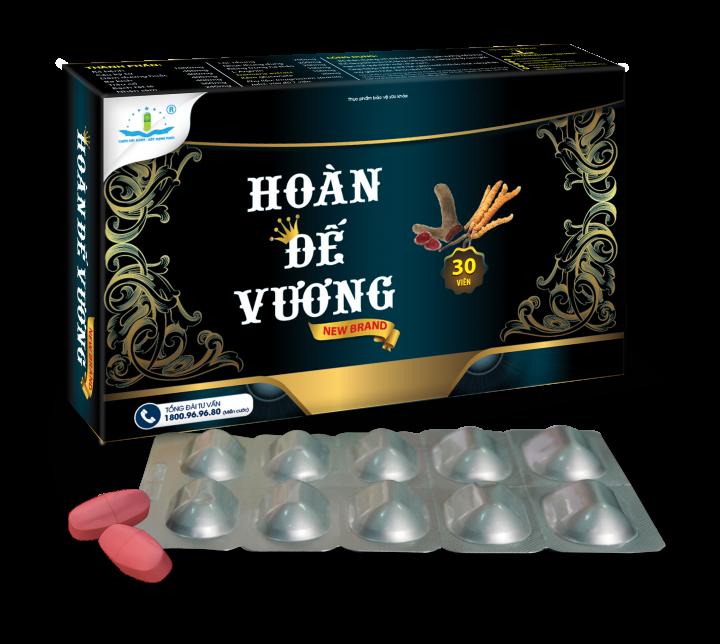 Hoan De Vuong